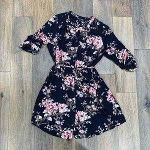 EUC Cristen Shirt Dress